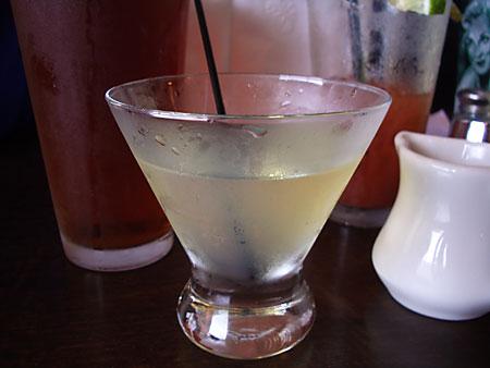 Oaks Bottom Hoptini - Vodka infused with Willamette Hops