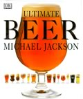 Michael Jackson's Ultimate Beer is the Ultimate Beer Table Book