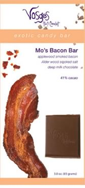 Mo's Bacon Bar from Vosges Haut-Chocolate