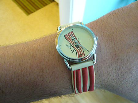 bacon-watch-on-wrist